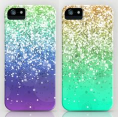 Two New Colors Glitters! by Rain Carnival Ipod 5 Cases, Cute Phone Cases, Iphone Cases, Iphone 5c, Matching Phone Cases, Cute Cases, Twinkle Twinkle, Phone Accessories, Carnival