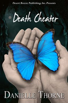 Athena must figure out what it wants before someone is targeted for death. http://www.amazon.com/Death-Cheater-Danielle-Thorne/dp/1612529178/ref=sr_1_1?ie=UTF8&qid=1379186303&sr=8-1&keywords=death+cheater  #teen #paranormal