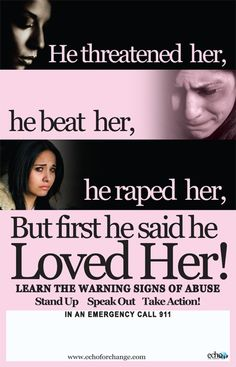 """October Domestic Violence Awareness Month"""