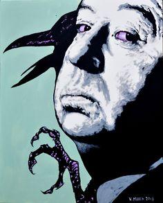 Alfred Hitchcock Original