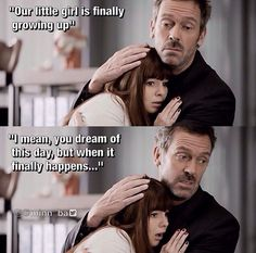 Recession Proof: Season 7 Episode originally broadcast on Fox on February 2011 House Jokes, House Funny, Dr House Quotes, House And Wilson, Medical Series, Everybody Lies, Gregory House, Red Band Society, Grey Anatomy Quotes