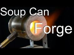 How to Build Your Own Forge At Home