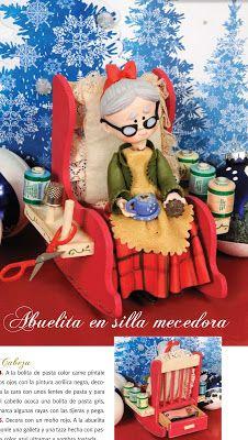 Pasta Flexible Lulu Mendoza: animalitos en pasta