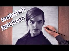 Emma watson face 2017 – how to draw a realistic beautiful girl emma watson amazing speed Emma Watson, Photomontage, Caricatures, 3d Illusion Art, Girl Face Drawing, Online Drawing, Portraits, Speed Paint, Realistic Drawings