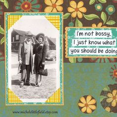 One of my greeting cards based on real life experience. 😉#michelelittlefield16 #michelelittlefielddesigns
