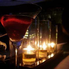 Drinks at Dome. Image Courtesy: Mukul Jha