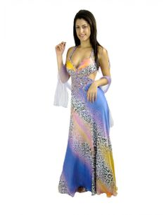 Lindos vestidos de festa. Acesse http://blacksuitdress.com.br/vestido-de-festa/vestido-de-festa-animal-print-colorido-55.html