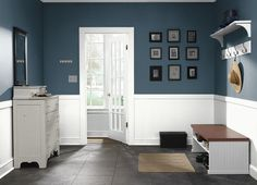 blue metal behr home decorators collection - Behr Home Decorators Collection