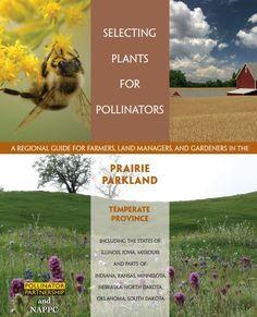 Selecting Plants for Pollinators of Illinois - The Pollinator Partnership