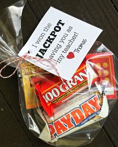 This a cute for small hand outs to friends, coworkers etc. www.northcarolinacharm.com #pinterest#diy#money#candy#chocolatebars#chocolate#chocolatebars#chocolatecandy#payday#scratchoff#ticket#prize#rewards#family#friends#teachers#coworkers