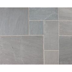 Marshalls Indian Sandstone Project Pack Grey