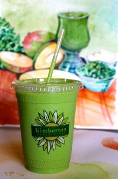 Our Go To Green Smoothie - KWF Blog