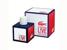 Lacoste / Live (EDT) / 100.0 ml