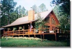 Black Hills Vacation Rentals