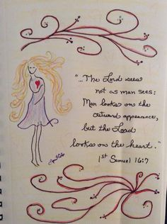 Scripture Quotes, Bible Scriptures, Daily Word, You Are Blessed, Art Journaling, Lord, Inspirational Quotes, January 2018, Art Diary