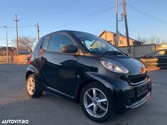Second hand Smart Fortwo - 4 300 EUR, 78 000 km, 2011 - autovit. Smart Fortwo, Two Hands, Safari, Abs, Abdominal Muscles, Six Pack Abs, Ab Exercises