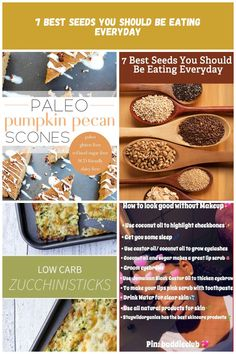 These paleo pumpkin scones are the perfect way to kick off the autumn season! Full of healthy fats and protein they're sure to fuel your whole morning. They're grain free, gluten free, dairy free, refined sugar free and Specific Carbohydrate Diet friendly! // plentyandwell.com // #paleoscones #paleopumpkinscones healthy carbohydrates Grain Free, Dairy Free, Gluten Free, Healthy Salads, Healthy Fats, Everyday Paleo, Specific Carbohydrate Diet, Pumpkin Scones, Pecan