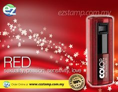 COLOP Pocket Plus 20 self-inking stamps