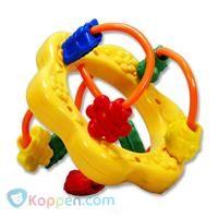 Mijn eerste activiteitenbal - Koppen.com Mijn eerste activiteitenbal. Geschikt voor baby en peuter vanaf zes maanden. Draai de figuurtjes rond de stangen. - See more at: http://www.koppen.com/producten/product/mijn-eerste-activiteitenbal#sthash.vDsIDxMi.dpuf
