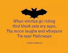 #cute #hallowee #poem
