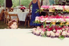 NH VT ME - Backyard DIY Anthropologie Destination Wedding Photography