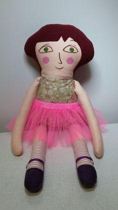 Matylda ... je baletka