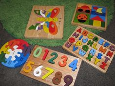 From early childhood right through to adulthood we love to play with puzzles. We like the way they challenge our thinking and exercise our minds.  Puzzles are also an important educational learning tool for toddlers and young children as they provide many skills and mental learning benefits and opportunities.    Benefits of Playing with Puzzles