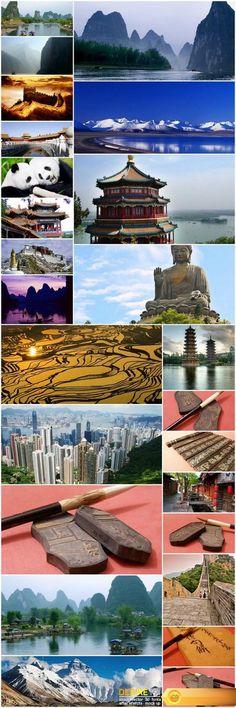 Travel to China 4 - 25xUHQ JPEG Photo Stock http://www.desirefx.me/travel-to-china-4-25xuhq-jpeg-photo-stock/