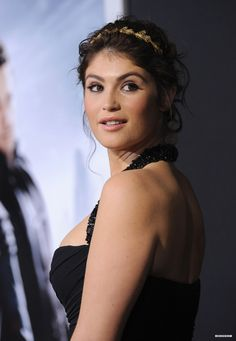 Gemma Arterton ...... She is best known for her roles in St Trinian's (2007), Quantum of Solace (2008), Clash of the Titans (2010), and Prince of Persia: The Sands of Time (2010). In 2013, she starred in financially successful films Hansel and Gretel: Witch Hunters and Byzantium.