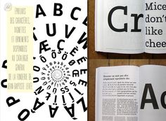 I Love Typography » Blog Archive All kinds of type — I Love Typography