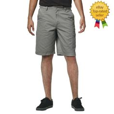 SONOMA Men/'s Flat Front FlexWear Soft Touch Stretch Straight Shorts 33-40 NEW