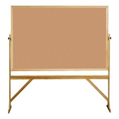 Ghent Double-Sided Corkboard w/ Wood Frame (6' W x 4' H) https://www.schooloutfitters.com/catalog/product_info/pfam_id/PFAM4612/products_id/PRO2229