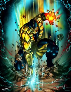 Mortal kombat by Grapiqkad on DeviantArt Scorpion Mortal Kombat, Mortal Kombat Art, Reptile Mortal Kombat, Xxxholic, Black Dragon, Dragon Ball Gt, Street Fighter, Game Character, Comic Art