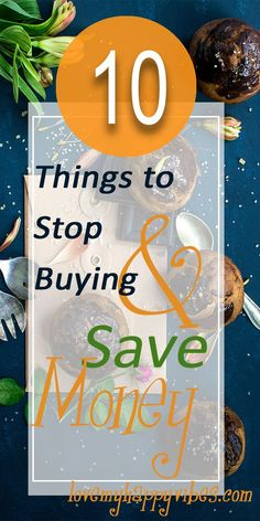 """I started thinking about all those """"Must haves"""" that are around the house, and I realized that there are things that you can certainly go without, and trim the fat so to speak. Managing Your Money, Save Your Money, Saving Ideas, Saving Tips, Mad Money, Holiday Fun, Holiday Ideas, Financial Goals, Budgeting Tips"""