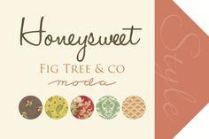 Hangtag Honeysweet