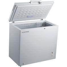 Lada frigorifica Albatros LA225A+, 200L Panou control cu led-uri - Neoplaza.ro Led, Control, Washing Machine, Home Appliances, House Appliances, Appliances