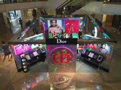 2015 Dior Road Show