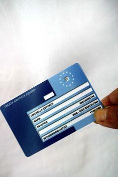 La tarjeta europea sanitaria se atasca en España. http://www.farmaciafrancesa.com