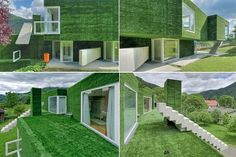 Think you have an out of the box idea for the use of artificial grass? You may want to check this out....