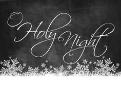 O Holy Night and other free Christmas Printables Christmas Quotes, All Things Christmas, Winter Christmas, Christmas Crafts, Christmas Decorations, Christmas Carol, Christmas Time, Christmas Ideas, Xmas