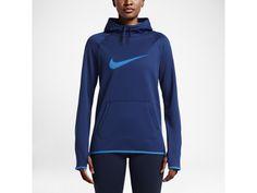 Nike Therma Women's Training Hoodie