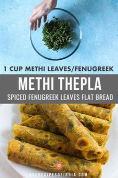 Indian Veg Recipes, Vegetarian Recipes Videos, Indian Dessert Recipes, Vegetarian Snacks, Healthy Snacks, Cooking Recipes, Methi Recipes, Spicy Recipes, Jain Recipes