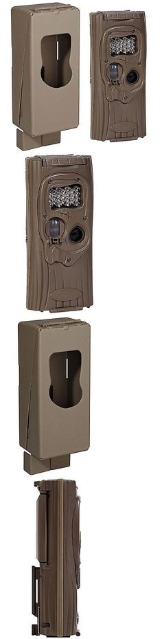 Game and Trail Cameras 52505: Cuddeback 8Mp Model F2 Ir Plus 1309 Infrared Trail Game Camera + Security Case BUY IT NOW ONLY: $105.99