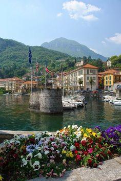 Menaggio, Como, Lombardy, Italy