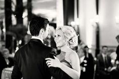 Amanda + Nick Wedding, Palmer House Chicago » Husar Wedding Photography