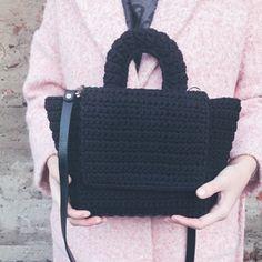 "127 Likes, 1 Comments - Сделано Любовью (@lovepleshkova) on Instagram: ""Вуаля, благодаря участию в тест группе получилась чудеснейшая сумка Celine Удобнейшая,…"""