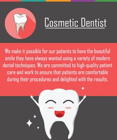 Astoria Dental Spa offers cosmetic dental services for patients throughout the Astoria area. We make it possible for our patients to have the beautiful smile they desire using a variety of modern dental techniques. Dental Surgery, Dental Implants, Dental Teeth, Dental Hygienist, Dental Bonding, Family Dental Care, Dental Veneers, Dental Cosmetics, Dental Facts
