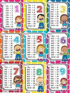 Education Discover Using Math Games to Enhance Learning Math Games Math Activities Math Multiplication Grade Math Math For Kids Math Worksheets Elementary Math Math Lessons Kids Education Preschool Learning, Teaching Math, Preschool Charts, Math Games, Math Activities, Kids Math Worksheets, Math Multiplication, Math Math, First Grade Math