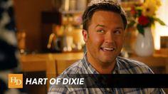 Hart of Dixie - Bar-Be-Q Burritos Trailer