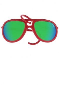 Sunglasses - Coloured Mirror Lenses BUY IT NOW ON www.dezzy.it!